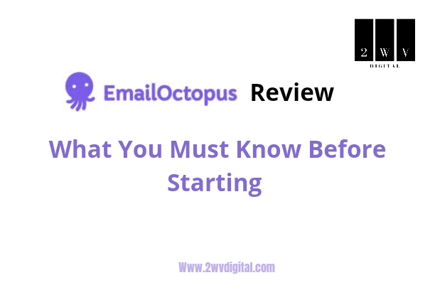 Email octopus review