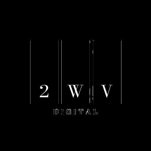2wv digital logo