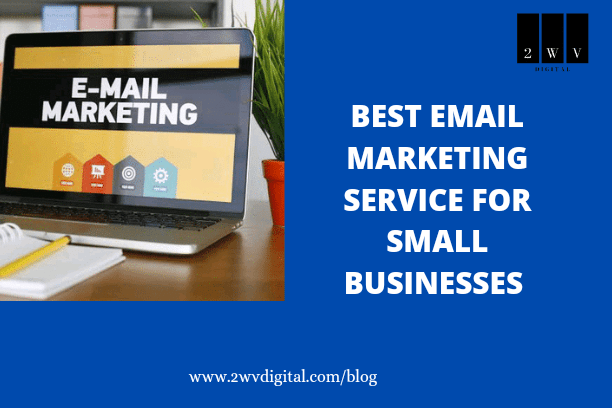 Best email marketing service for small businesses